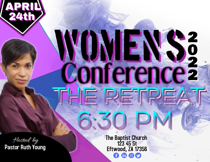 Women's Retreat Conference