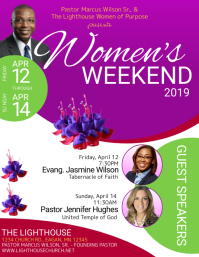 Women's Weekend 2019