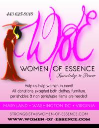 Women of Essence