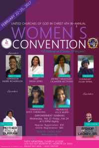 Women's Convention