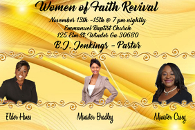Women's Revival