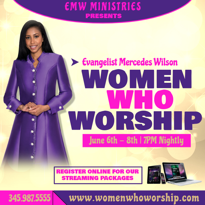 Women Who Worship