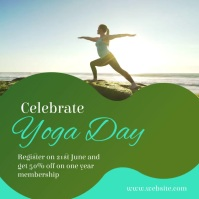 Womens day fitness
