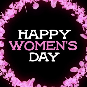 Womens day wish