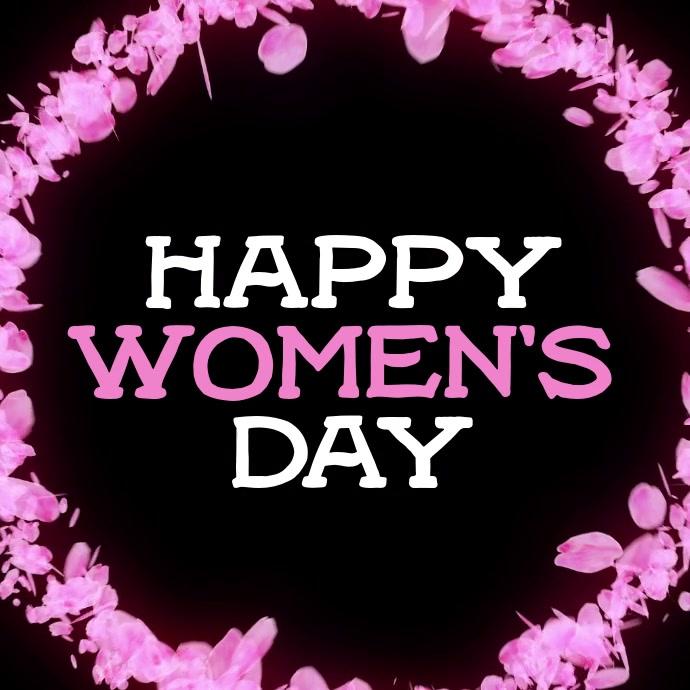 Womens day wish