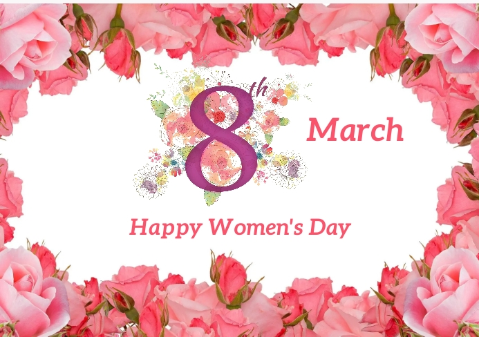 womens day7 A5 template