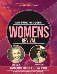 Womens Revival