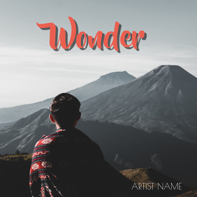 Wonder Album Art