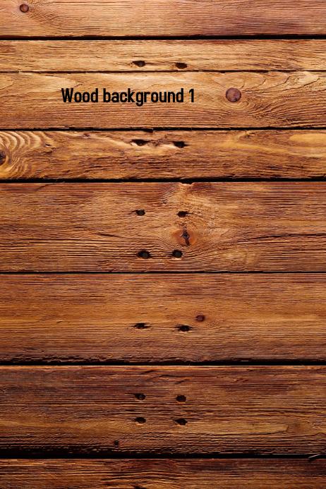 Wood Background 1