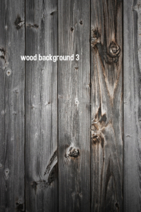 wood background 3 Плакат template