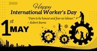 workers day7 Изображение, которым поделились на Facebook template