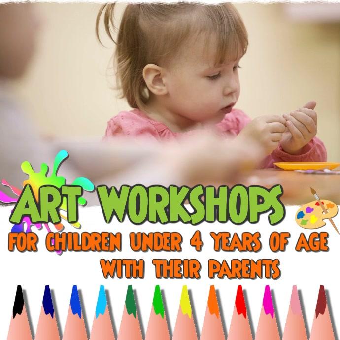 workshop kids