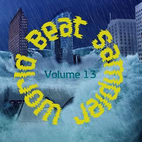 World Beat Sampler Vol. 13