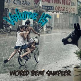 World Beat Sampler Vol. 15