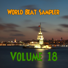 World Beat Sampler Vol. 18