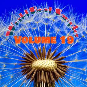 World Beat Sampler Vol. 19