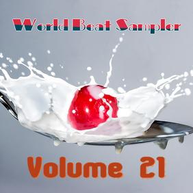 World Beat Sampler Vol. 21