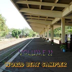 World Beat Sampler Volume 22