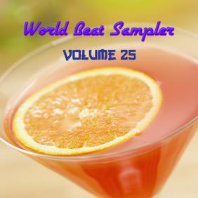 World Beat Sampler Volume 25