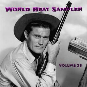 World Beat Sampler Volume 28