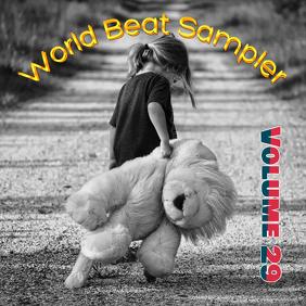 World Beat Sampler Volume 29