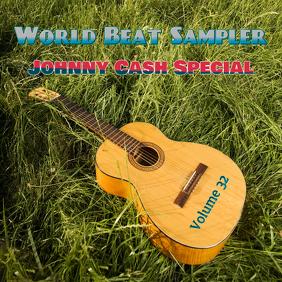 World Beat Sampler Volume 32