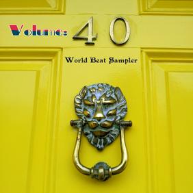 World Beat Sampler Volume 40