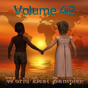 World Beat Sampler Volume 42