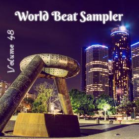World Beat Sampler Volume 48