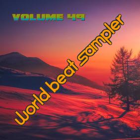 World Beat Sampler Volume 49