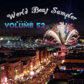 World Beat Sampler Volume 52