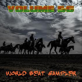 World Beat Sampler Volume 56