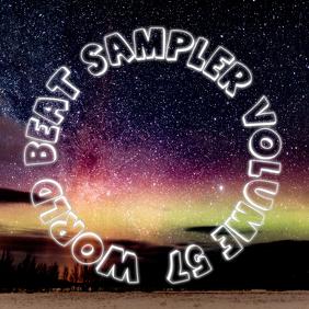 World Beat Sampler Volume 57