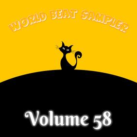 World Beat Sampler Volume 58