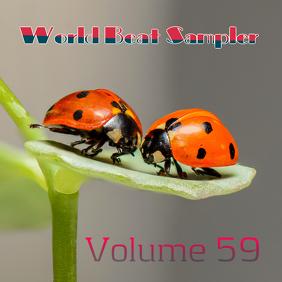 World Beat Sampler Volume 59