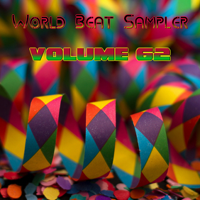 World Beat Sampler Volume 62
