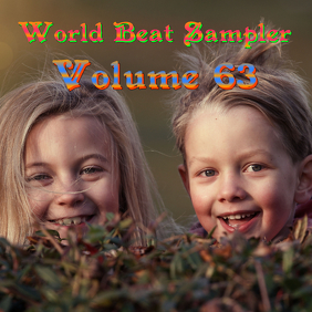 World Beat Sampler Volume 63