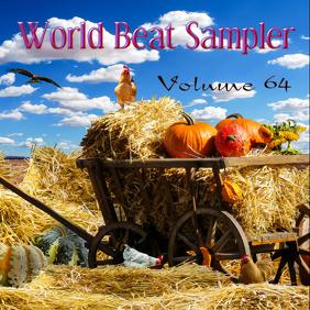 World Beat Sampler Volume 64