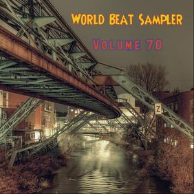 World Beat Sampler Volume 70