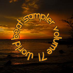 World Beat Sampler Volume 71