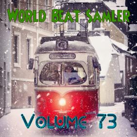 World Beat Sampler Volume 73