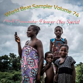 World Beat Sampler Volume 74