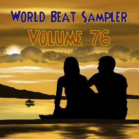 World Beat Sampler Volume 76