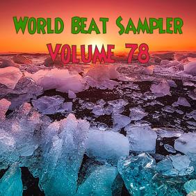 World Beat Sampler Volume 78