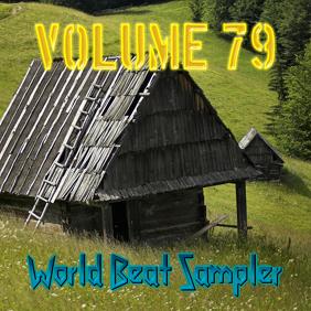 World Beat Sampler Volume 79