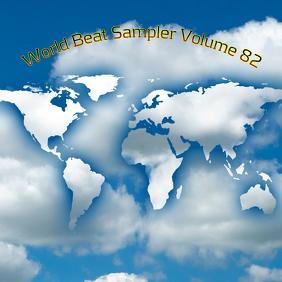 World Beat Sampler Volume 82