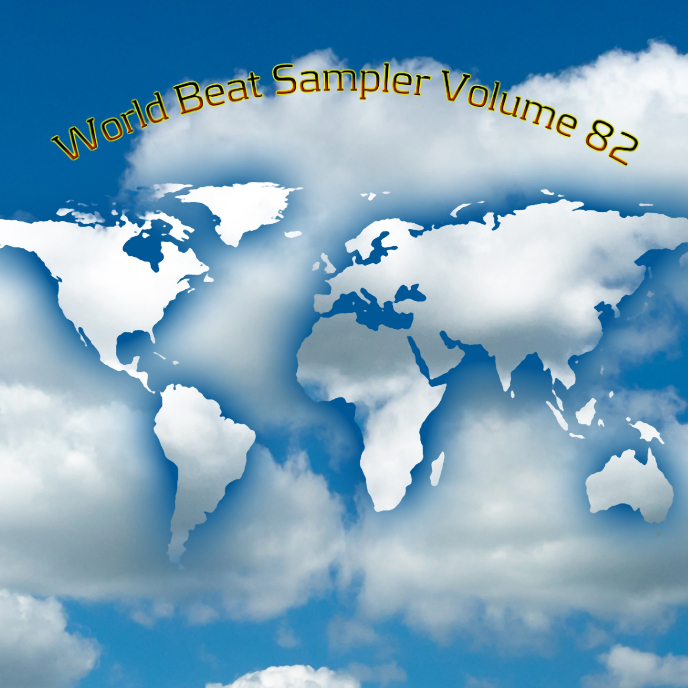 World Beat Sampler Volume 82