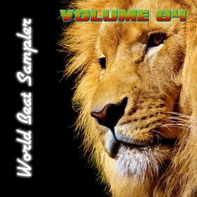 World Beat Sampler Volume 84