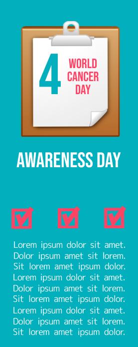 World Cancer Awareness Day