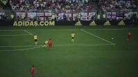 world match YouTube Thumbnail template